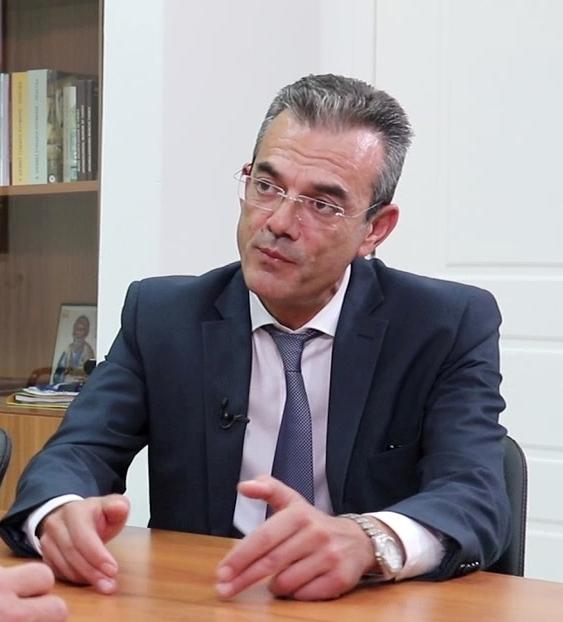 Θήβα:Ενημέρωση του Δημάρχου Θηβαίων Γιώργου Αναστασίου για το κρούσμα κορωνοϊού
